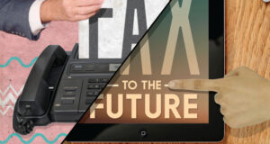 fax to the future featured