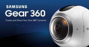 gear 360 featured