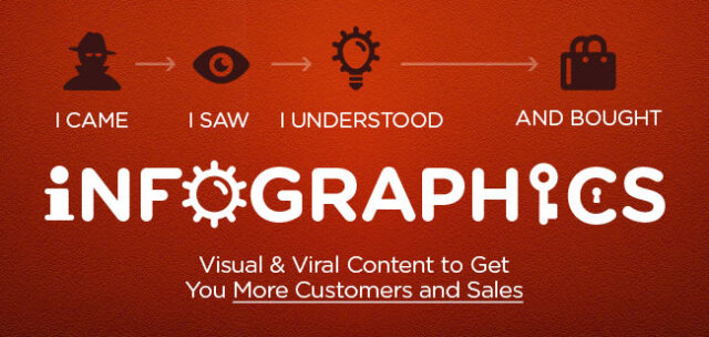 infographics for sales boosting