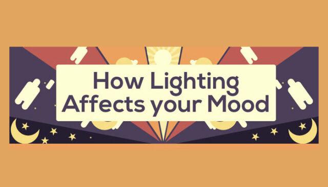 lighting affects mood
