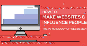 psychology of web design featured