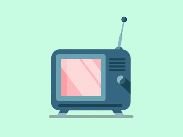 tv display featured