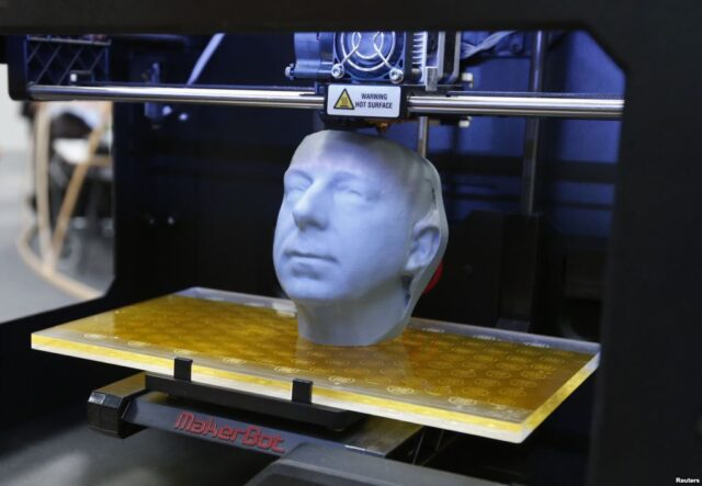 3D Printing - Technology Trends