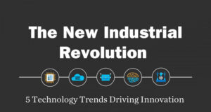 5 technology trends