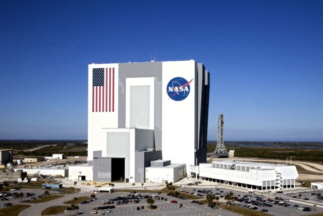 nasa space travel