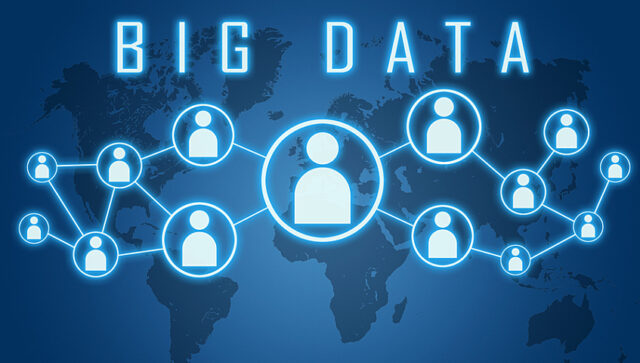 Big Data - technology trends