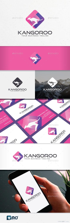kangoroo logo