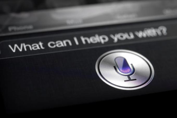 Siri - Technology trends