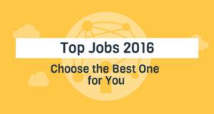 Top Jobs 2016 featured