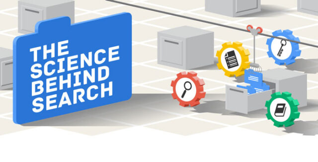 behind search
