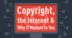 copyright featured