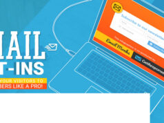 opt-in emails featured