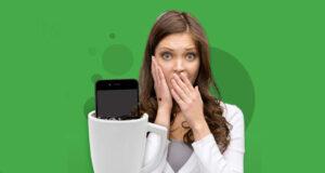 repair iphone from water