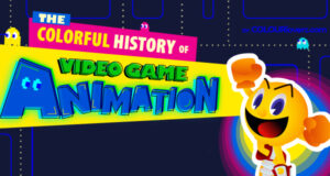 video game animation featured