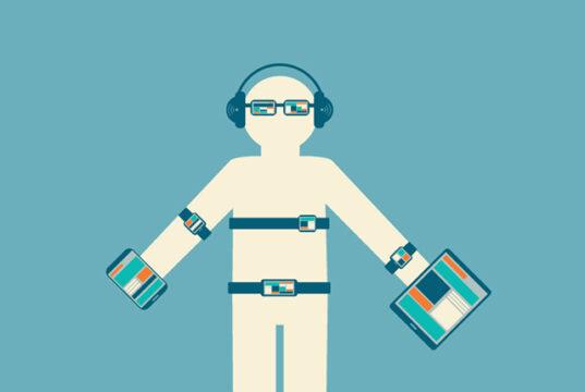wearable educational technology