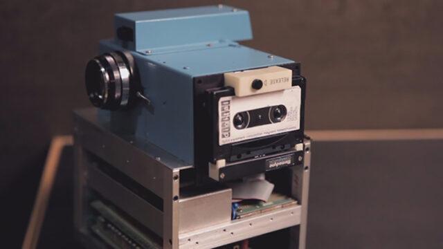 Kodak-Digital-Camera