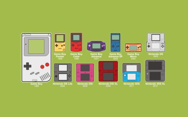 gameboy-nintendo-consoles-minimalism-evolution-colorful-1920×1200