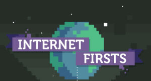 internet firsts featured