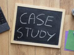 Case study written