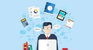 4 IT Trends That Are Changing Business Structure