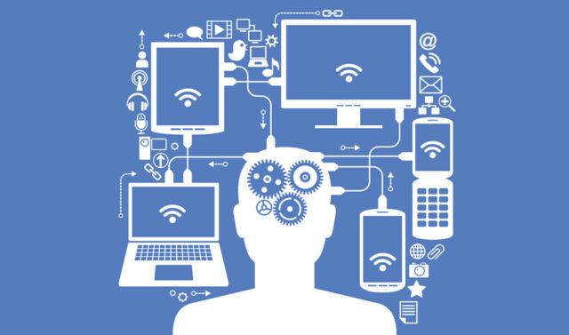 Internet smarter