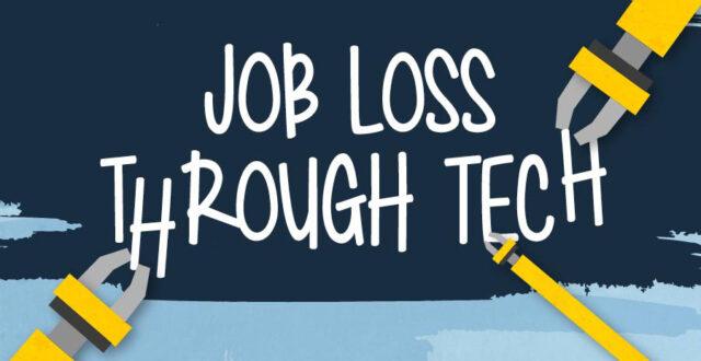 Job Loss Through Tech Featured