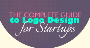The Complete Guide to Logo Design for Startups