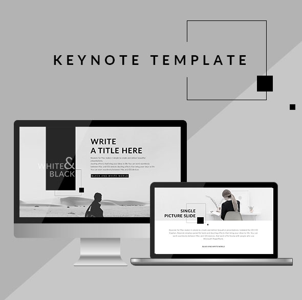 Keynote Presentation Templates for Every Occasion 30 Plus