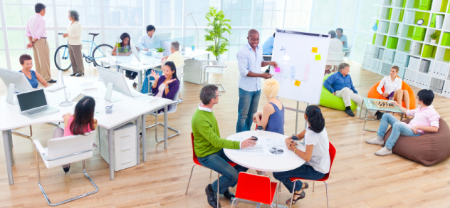 collaborative-work-space