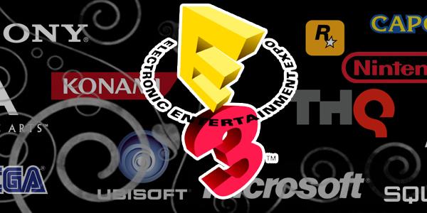 E3 gamers show