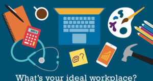 ideal workplace featured