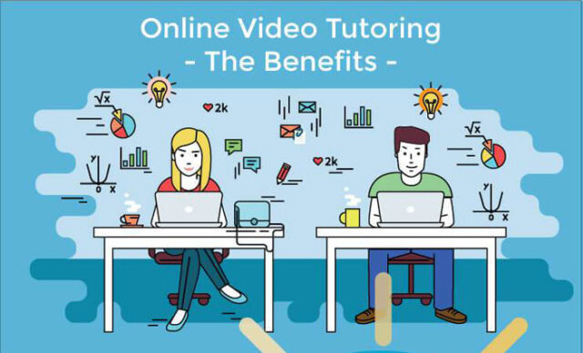 online video tutoring