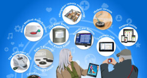 New-Technologies-For-The-Older-Generation