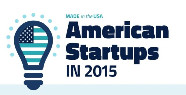 USA Startups