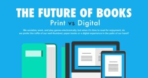 print vs digital books