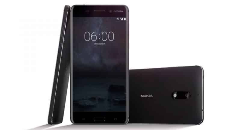 Will Nokia 8 Flagship Android Device make it?