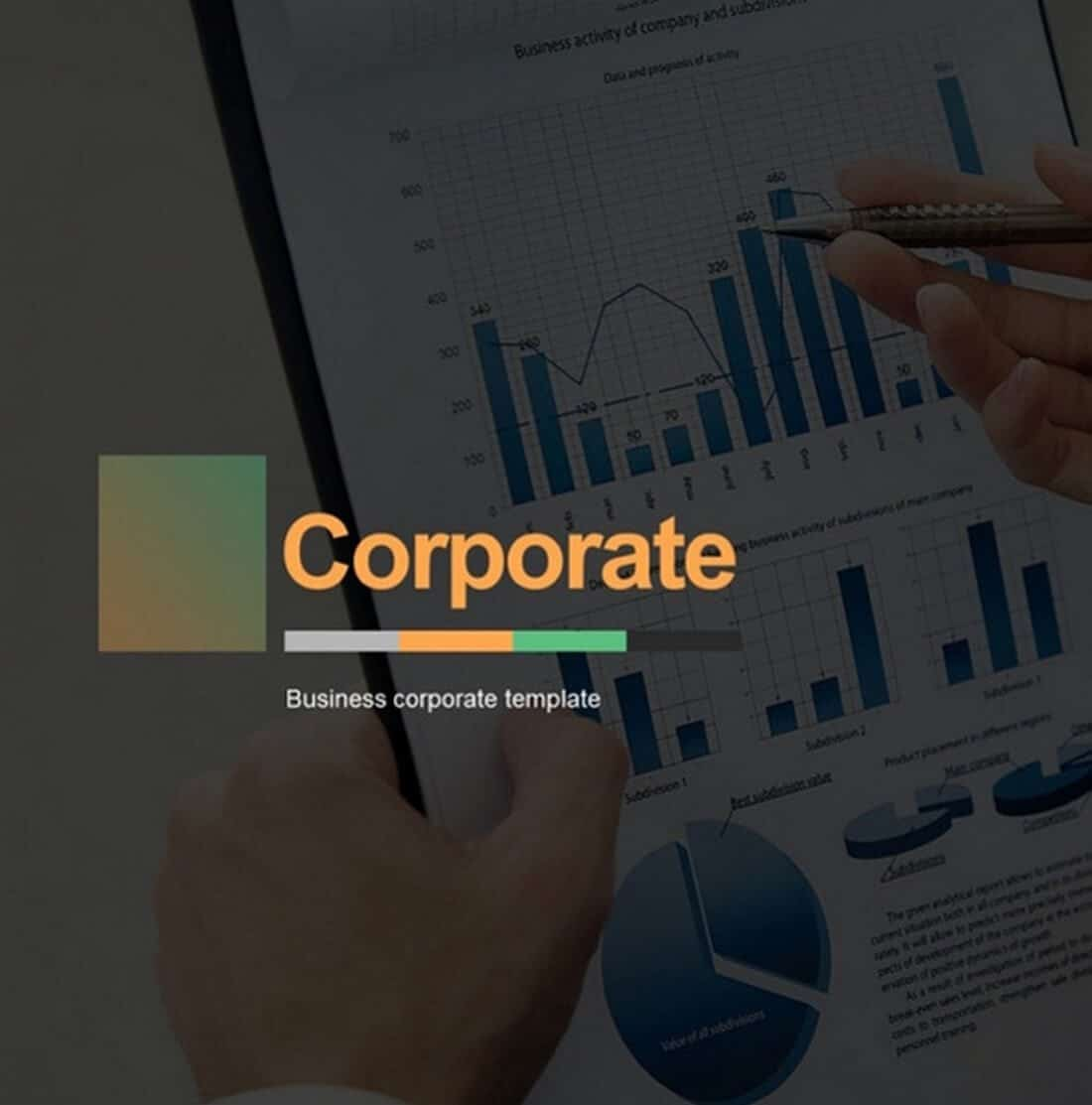 Corporate-Business-Keynote-Template