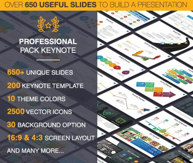 Keynote-Template-Professional-Pack