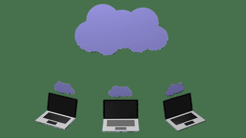 computer activity online back up