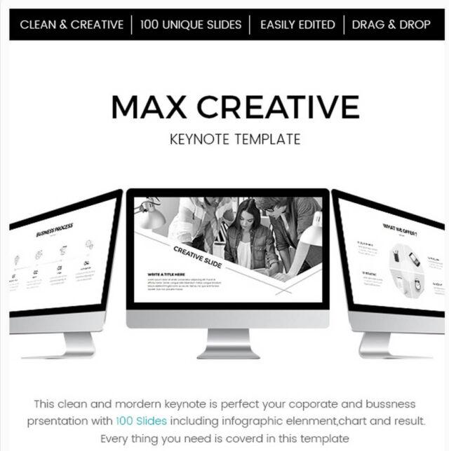 max-creative