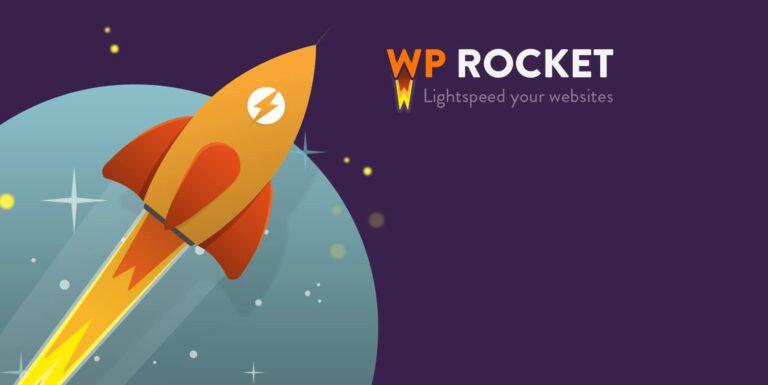 WP Rocket Custom WordPress Cache Plugin Vs W3 Total Cache