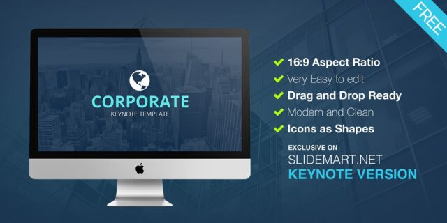 Best Free Keynote And Powerpoint Templates Available