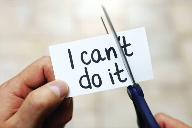 """Improve Yourself and Stop Saying """"NO"""" Instead Start Asking """"How?"""""""