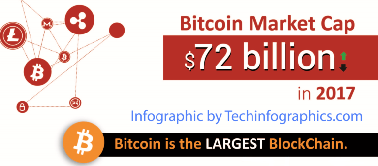 Bitcoin Price and the Real Potential into the Cryptocurrency? Infographic Edition