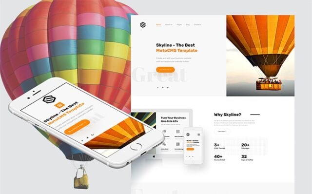 Meet This Gorgeous List of Top 20 Multipurpose and Best-selling Themes