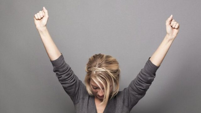 negotiate price-confidence-hubris-woman