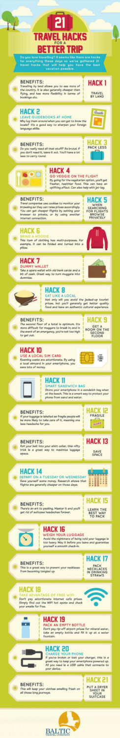 21-Travel-Hacks-for-a-Better-Trip-infographic