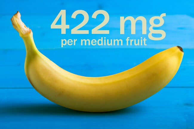 banana benefits-bananas calories per ounce
