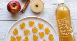 apple cider vinegar and thyroid primrose oil