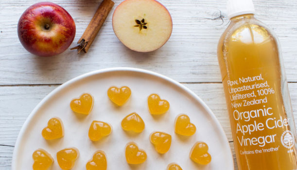 Apple cider vinegar and thyroid home remedies cure